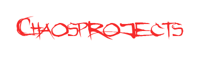 Chaosprojects Editor Logo